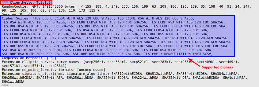 Exploring SSL/TLS - Part 2
